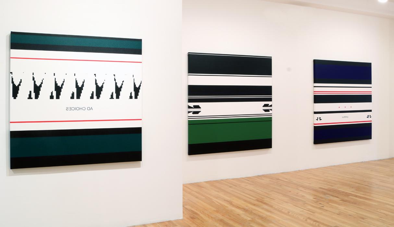 Véronique Savard, Exposition, Peinture, culture numérique