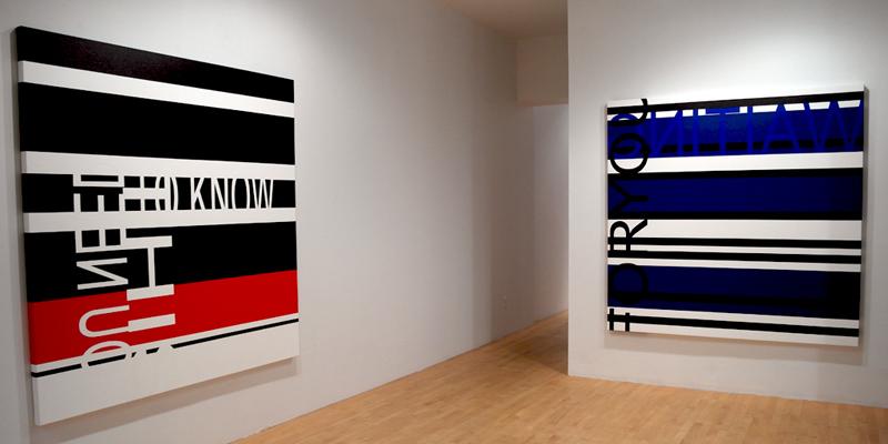 Veronique Savard, Painting, Exhibition